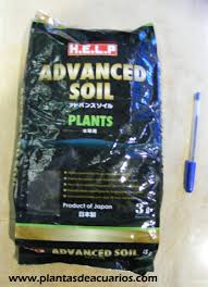 ADVANCE SOIL HELP plantas 8 litros