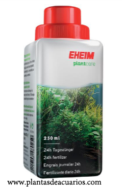 Eheim plant care fertilizante semanal 250 ml
